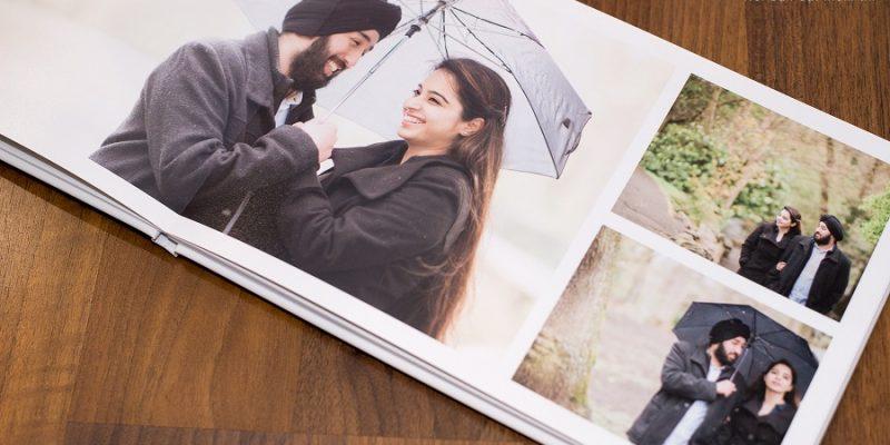 Photobook Mở Phẳng 4