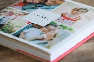 Photobook- Sách Ảnh