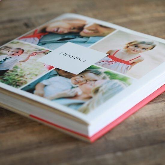 mẫu photobook