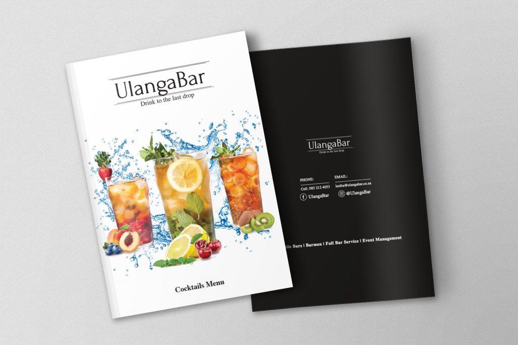 Thiết kế menu cafe đẹp. Những giá trị vô hình giúp tăng doanh số cho quán cafe