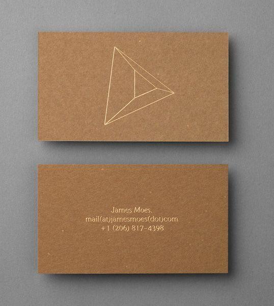 name card / card visit
