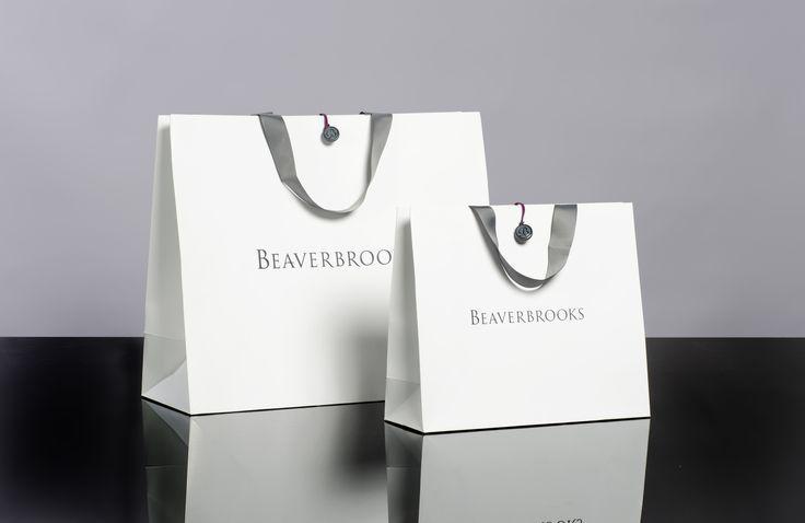in túi giấy đẹp cho shop thời trang - tiện lợi nhanh chóng