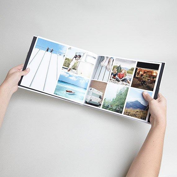In album sách ảnh bền đẹp