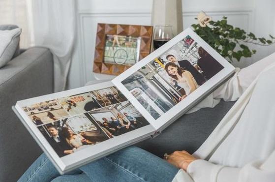 In Album Ảnh Cưới Đẹp – In Album Ảnh Cưới Chất Lượng, Sắc Nét Và Ở Đâu Có Thể In Photobook, Album Cưới Lấy Nhanh, Số Lượng Ít?