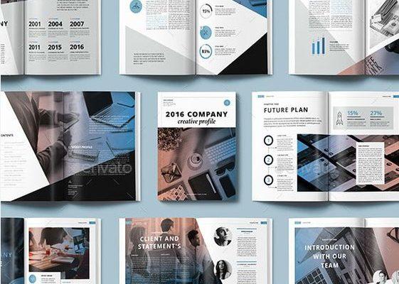 In Profile Doanh Nghiệp – Phân Biệt Giữa Profile, Catalogue Và Brochure Để Lựa Chọn Ấn Phẩm Quảng Cáo Phù Hợp