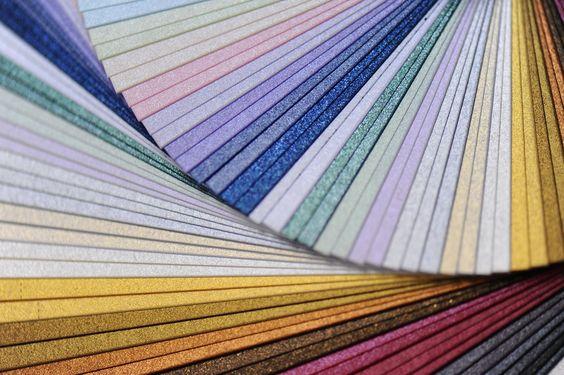 chọn chất liệu giấy bền