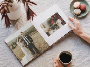 in photobook đẹp và chất lượng