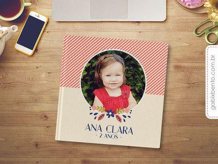 photobook ảnh trẻ em