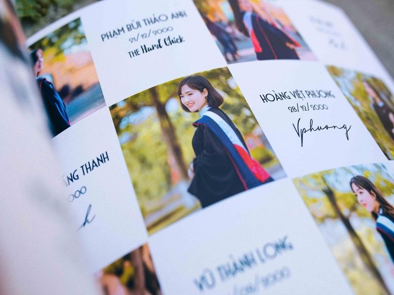 Thiết kế album photobook
