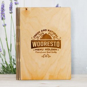menu gỗ bền đẹp